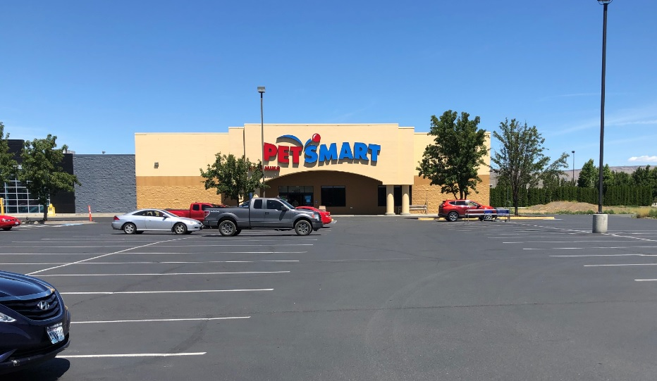 PetSmart – Union Gap, WA